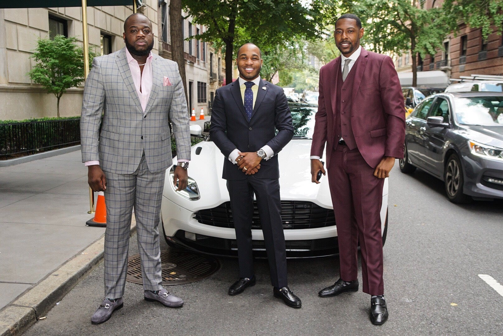 How These 3 Millennial Black Men Built A Million-Dollar Automotive Business In 1 Year