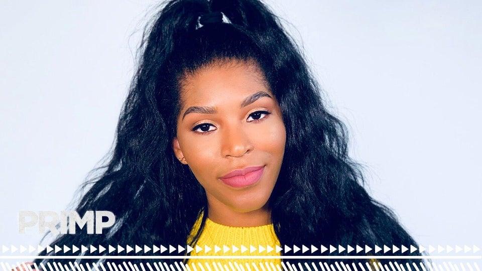 Watch PRIMP: Beauty Guru Lakia Star Teaches Us A Few Things About Clip-Ins