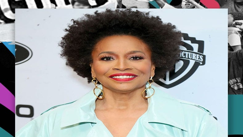 Jenifer Lewis Reveals The Three Powerful Words That Changed Her Life