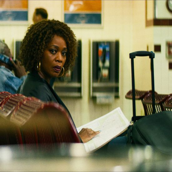 Watch Alfre Woodard, Blair Underwood And More Hilariously Share Their Fantasies