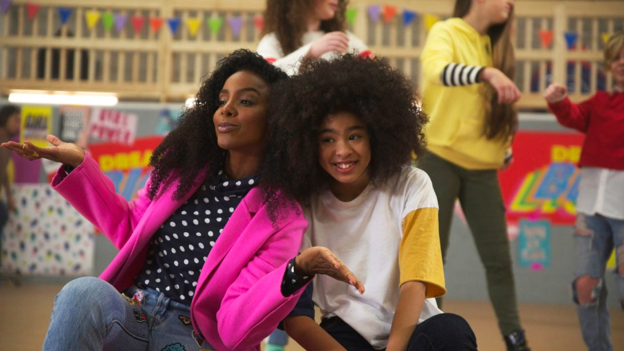 Kelly Rowland's New Music Video 'Crown' Encourages Women To Love Their Hair