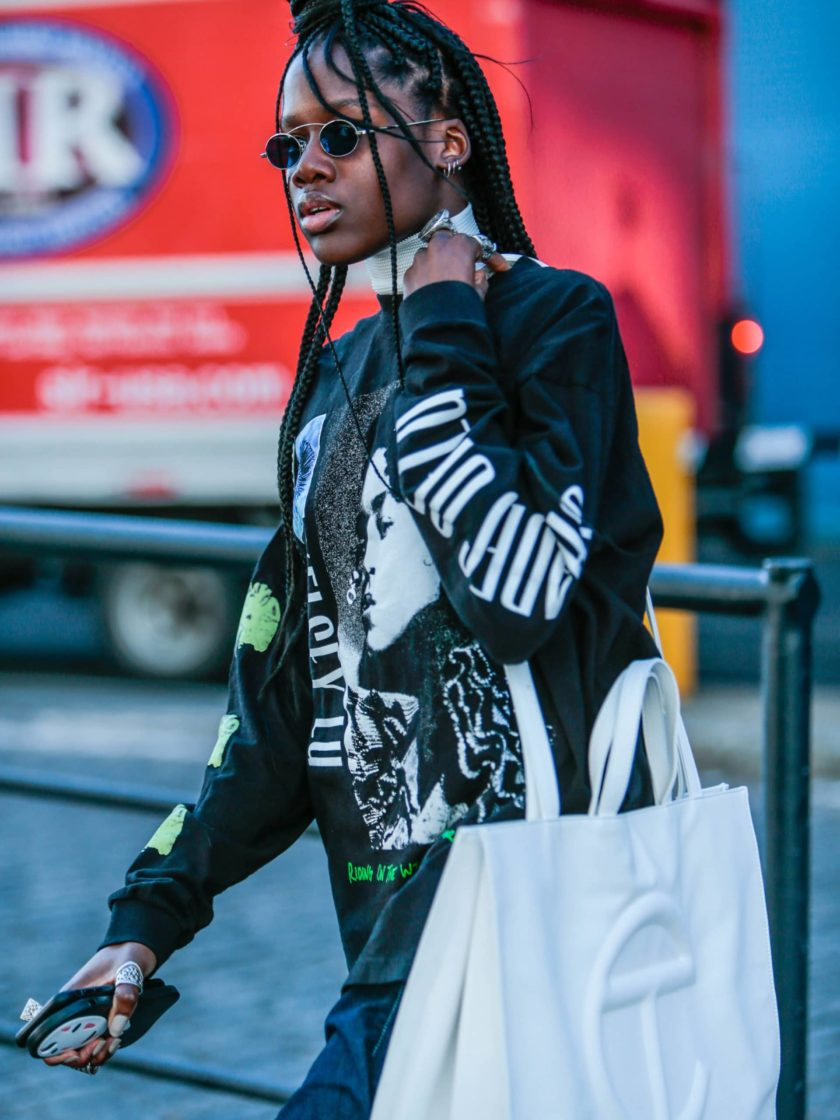 Is The Telfar Shopping Bag The Millenials' Birkin?