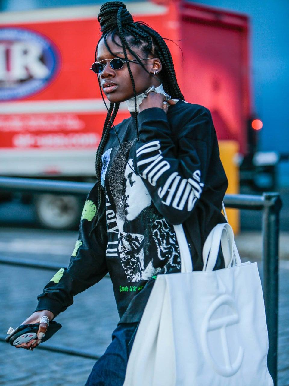 Is The Telfar Shopping Bag The Millenials' Birkin?