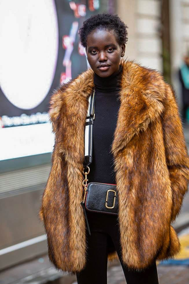 Every Notable Winter Trend Presented By The Street Style Queens Of