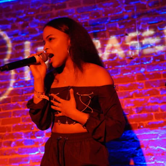 Through Ericka Coulter's 'TheBasement' New Artists Are Primed For Success