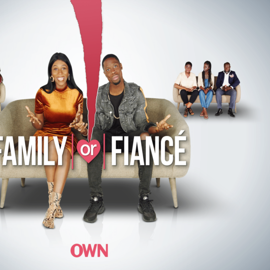 New OWN Reality Show Puts Couples' Love To The Ultimate Test...Getting The Family On Board!