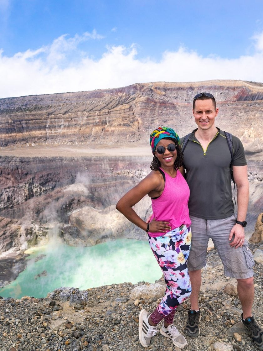 My Husband Is White And Sometimes Traveling With Him Is Uncomfortable