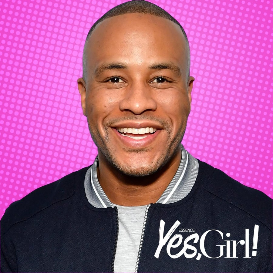 How Devon Franklin Is Holding Men Accountable For Their Unhealthy Relationship Behaviors
