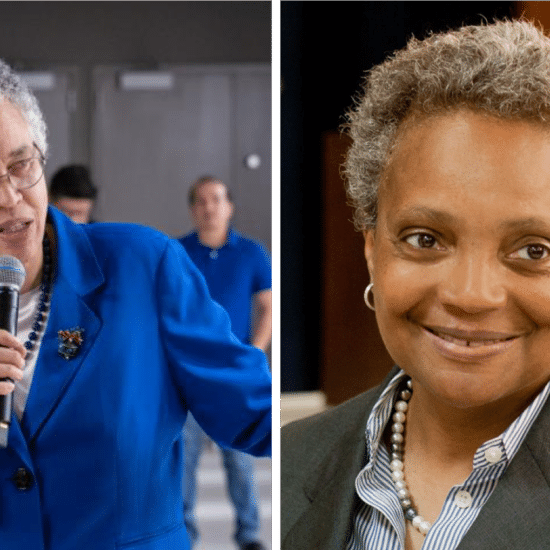 Votes Are In: The Next Mayor Of Chicago Will Be A Black Woman