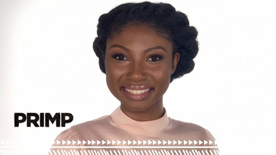 Watch 'PRIMP': Style Your 4C Hair With These 4 New Hairdos