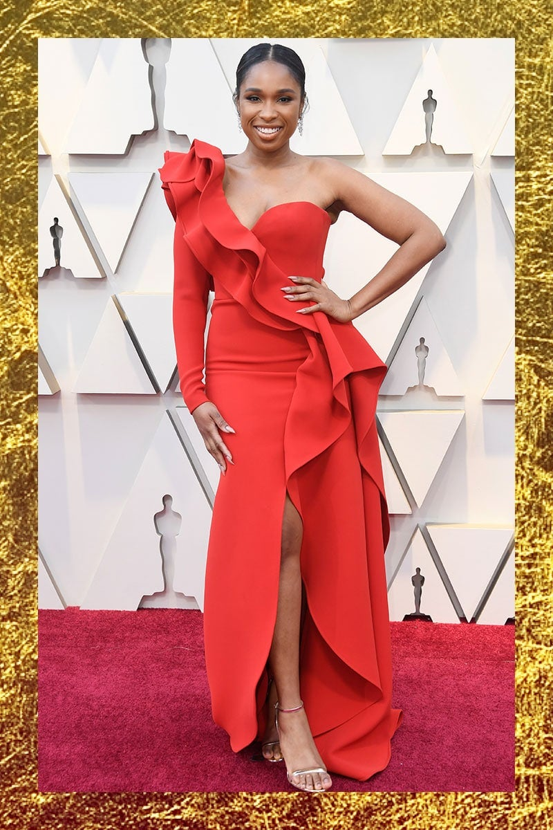 The Oscars Red Carpet Is The Biggest Of The Year Amp Here Are 2019 S Best Looks