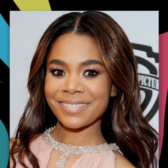 What About Your Friends? Regina Hall Thanks Her Circle of Sisters In This Moving Black Women In Hollywood Moment