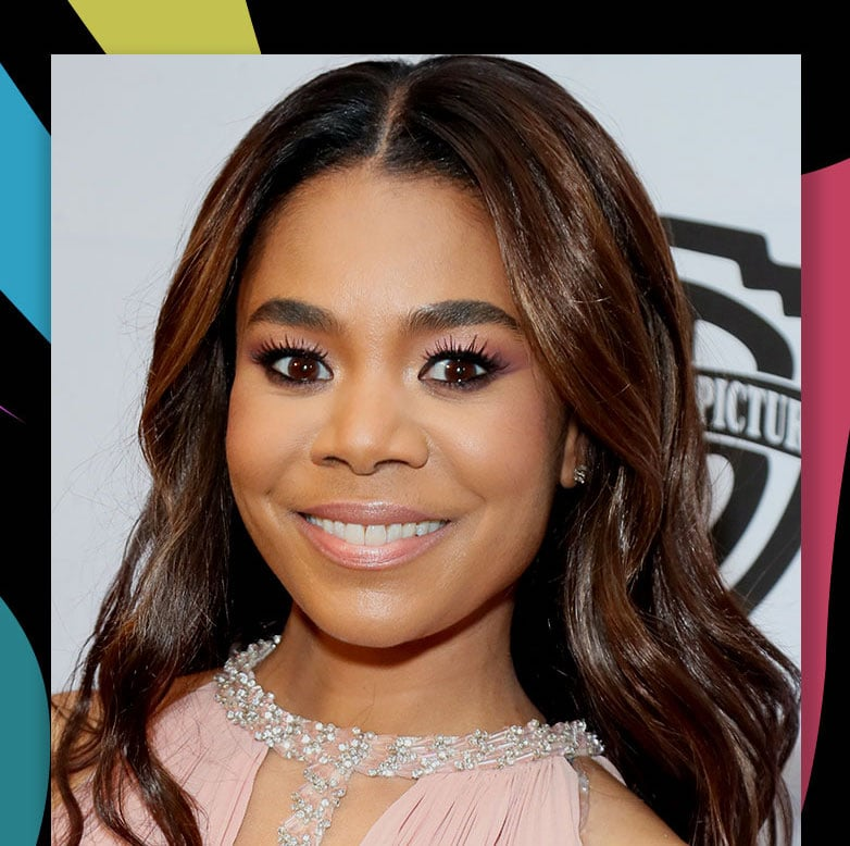 5 Wonderful Things We Learned About Regina Hall From Her Bestie ...