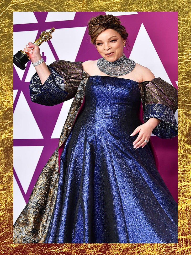 Ruth E. Carter Becomes The First Black Woman To Win Oscar For Best Costume Design