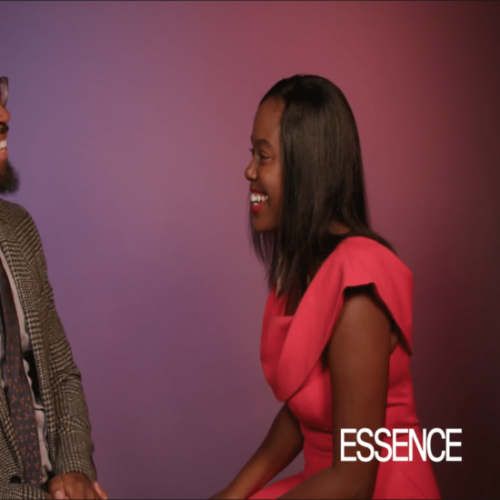 Black Love Inspires: Married Pastors Gabby and Andrew Wilkes On Why They Chose Each Other