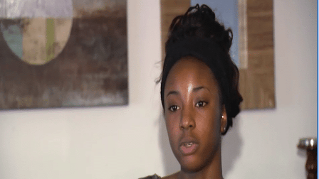 16-Year-Old Girl Who Was Tased In Her High School By Chicago Police Shares Her Story