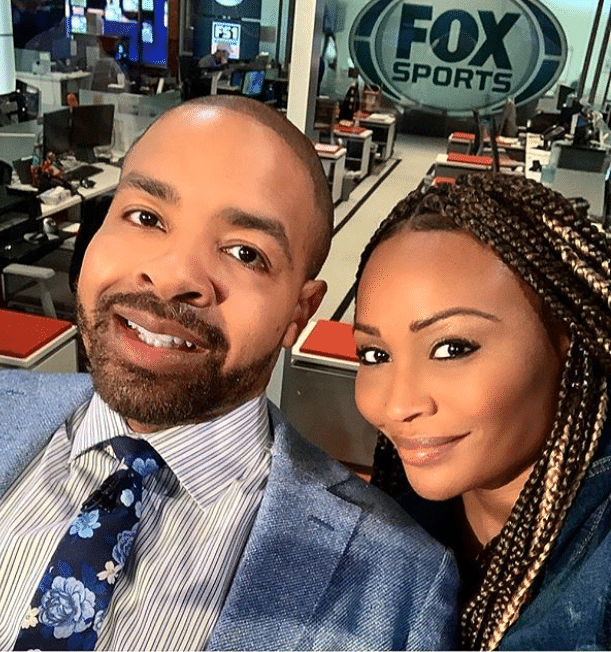 Cynthia Bailey And Mike Hill Are Going Strong And He Says She's 'His Queen'