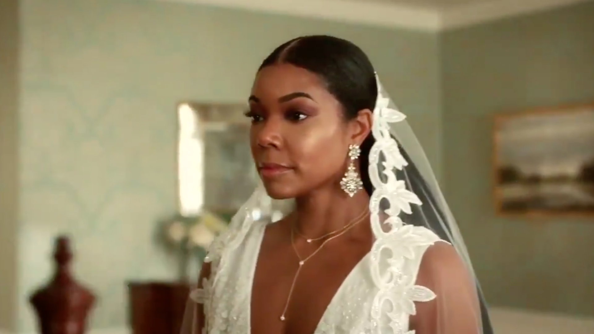 Say It IS So! Is Mary Jane Paul Finally Getting Her Happy Ending On 'Being Mary Jane'?