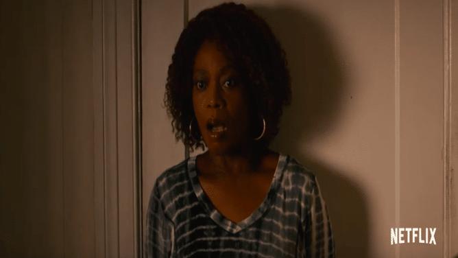 Watch Alfre Woodard Leave The Drama Behind In New 'Juanita' Trailer