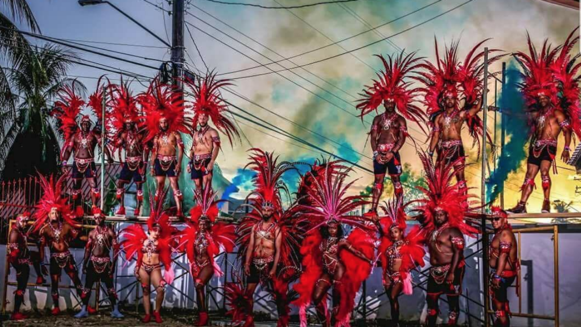 219869c981bbb Welcome to Soca Kingdom! A First Timer's Guide to Trinidad Carnival ...