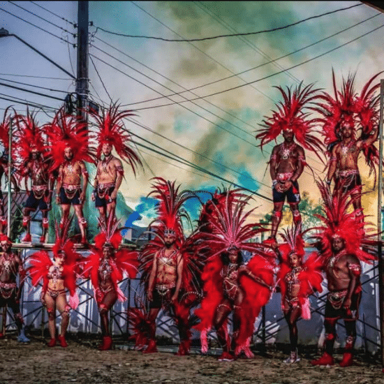 Welcome to Soca Kingdom! A First Timer's Guide to Trinidad Carnival