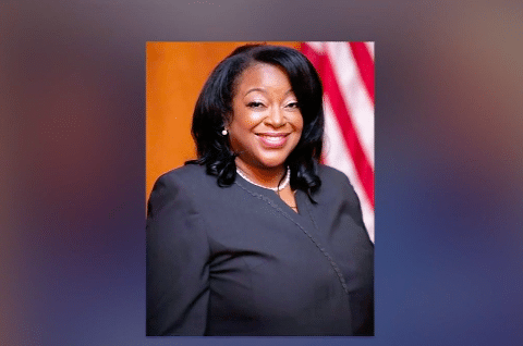 'Black Girl Magic' Judge Out Of Harris County, Texas, Dies At Age 57