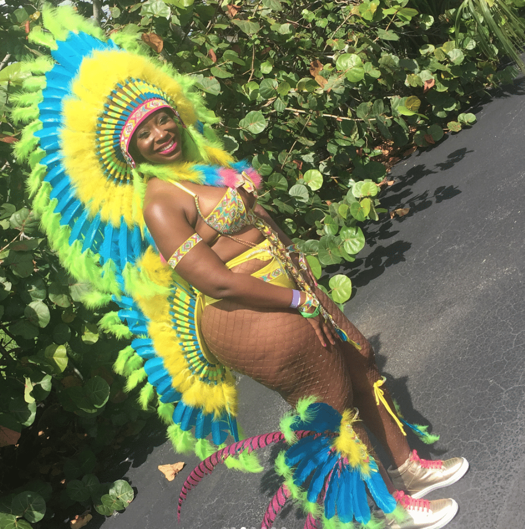 EveryBODY Is Welcome! The Curvy Girl's Guide To Carnival