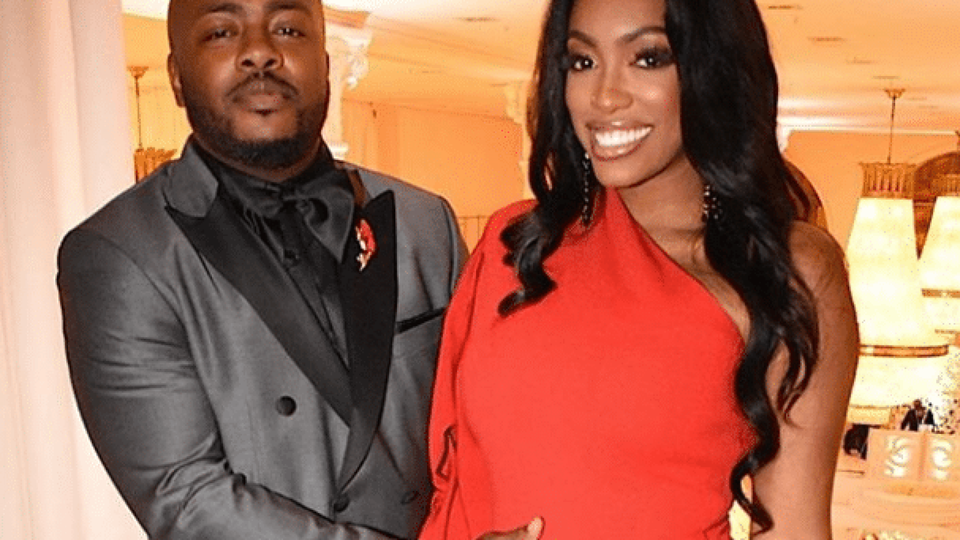 Porsha Williams Shows First Glimpse Of Her Baby Girl, Announces Bravo Delivery Special