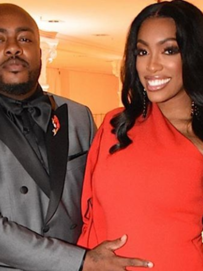 Congrats! Porsha Williams Had Her Baby Girl Via C-Section