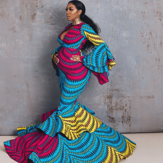 Porsha Williams Is Slaying Her Third Trimester and She's Never Looked Happier