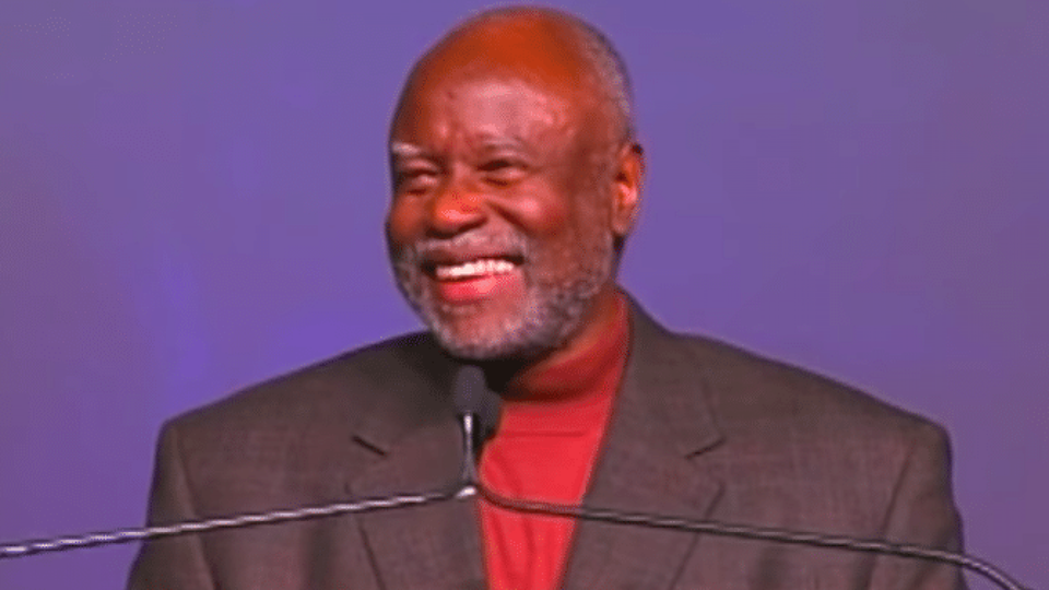 Bill Jenkins, Man Who Tried To Expose Racist Tuskegee Syphilis Study, Dead At 73