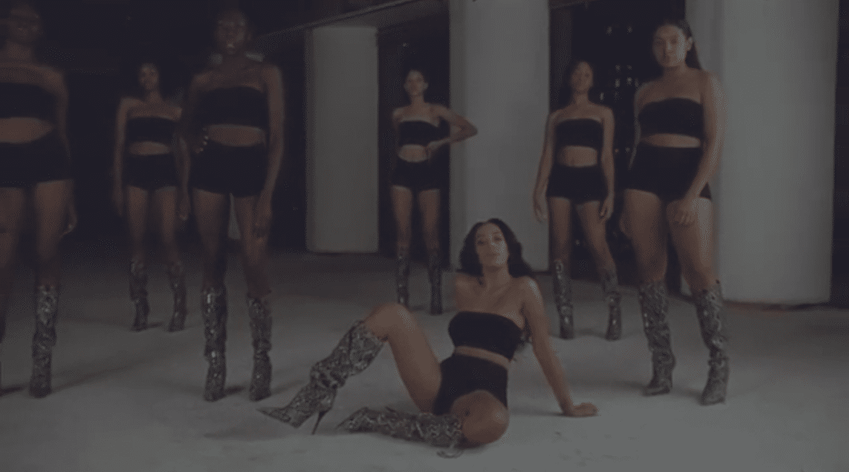 Stylist Mecca James-Williams Explored Texas To Style Solange's 'When I Get Home' Film