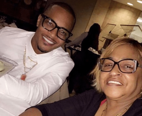 T.I. Will Honor His Mother And Late Sister Precious Harris At VH1's 'Dear Mama' Celebration