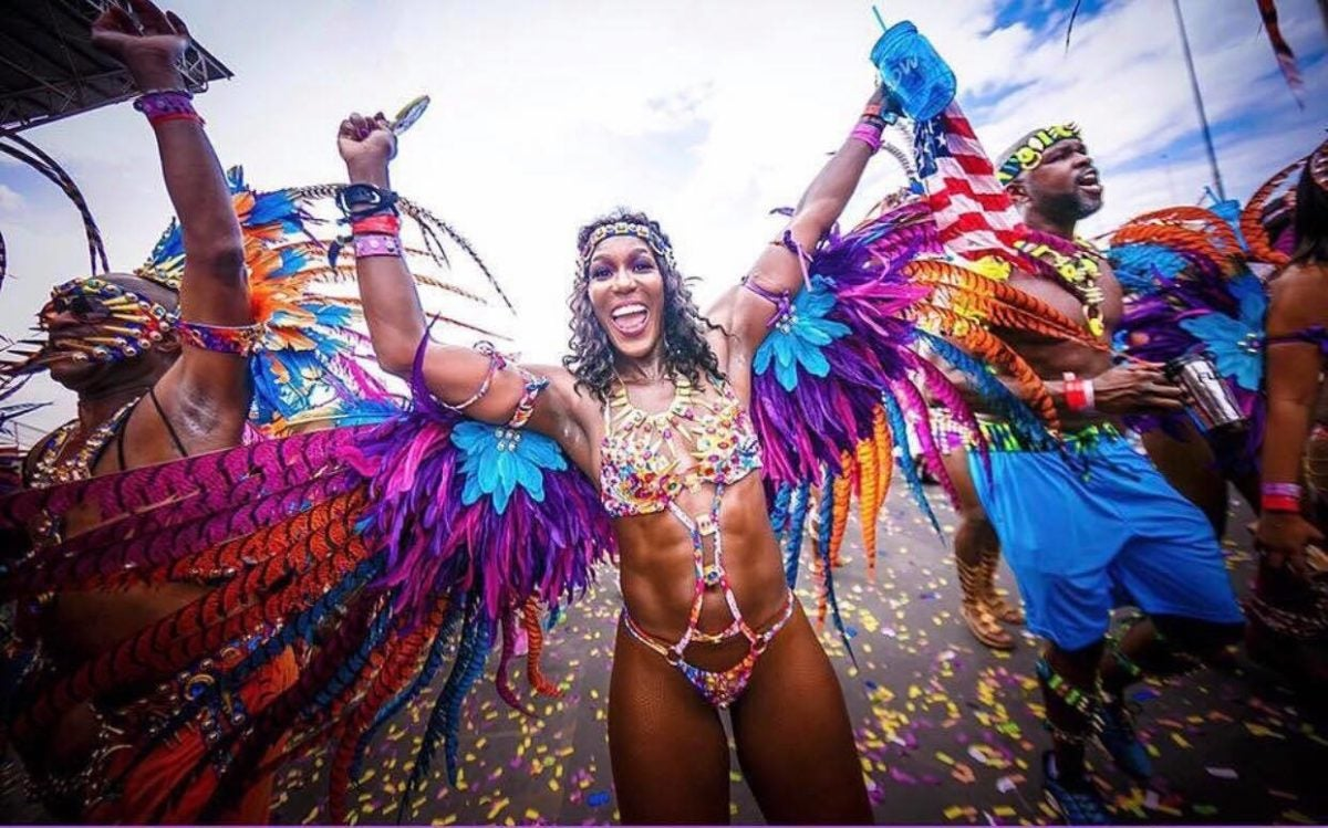 Welcome To Soca Kingdom A First Timer S Guide To Trinidad Carnival