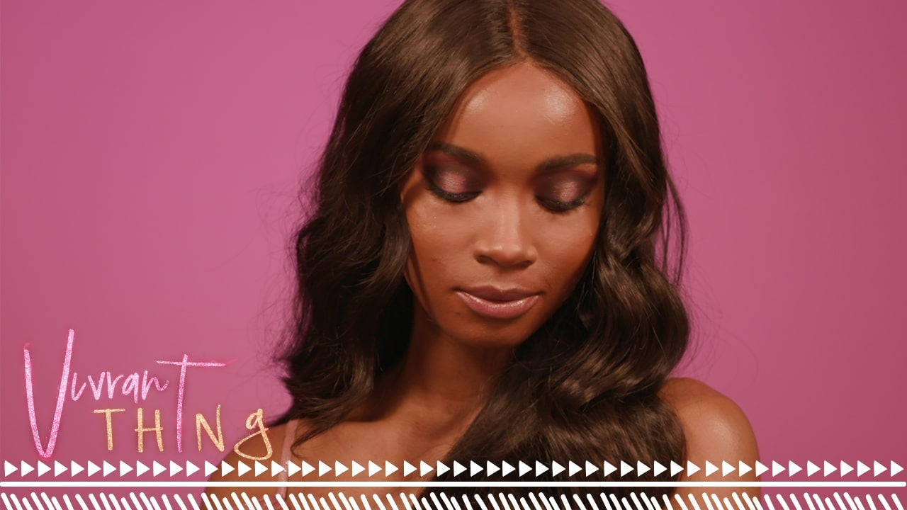 Watch Vivrant Thing: Highlight Your Eyes With This Halo Eye Tutorial