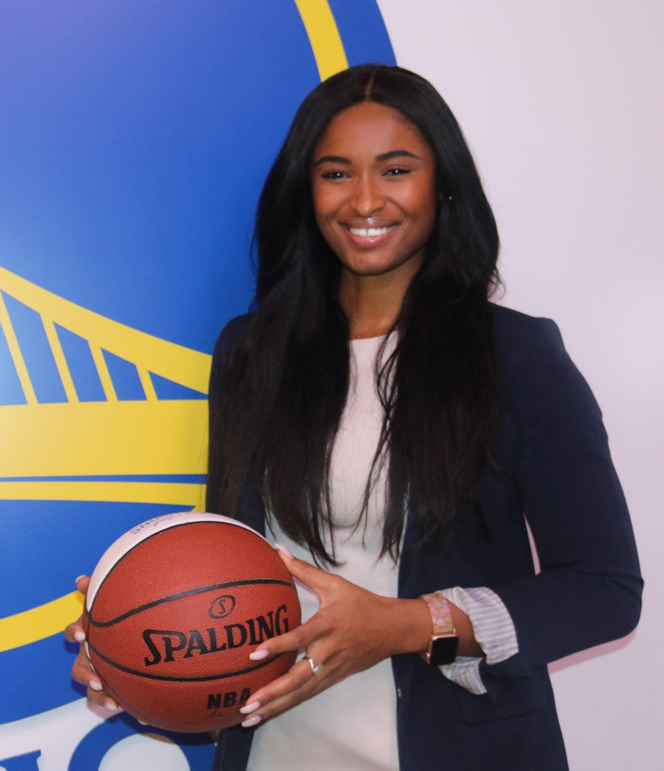 8 Black Women Share What It's Really Like To Work In The Sports Industry