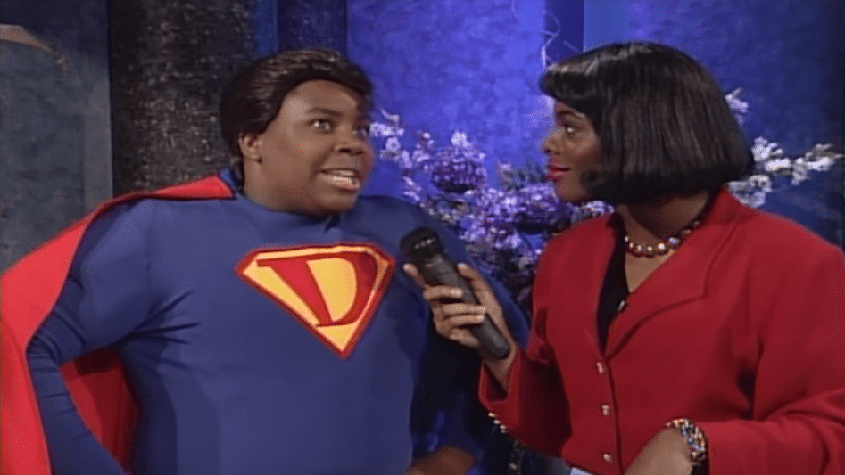 Nickelodeon and Kenan Thompson Are Bringing 'All That' Back To TV