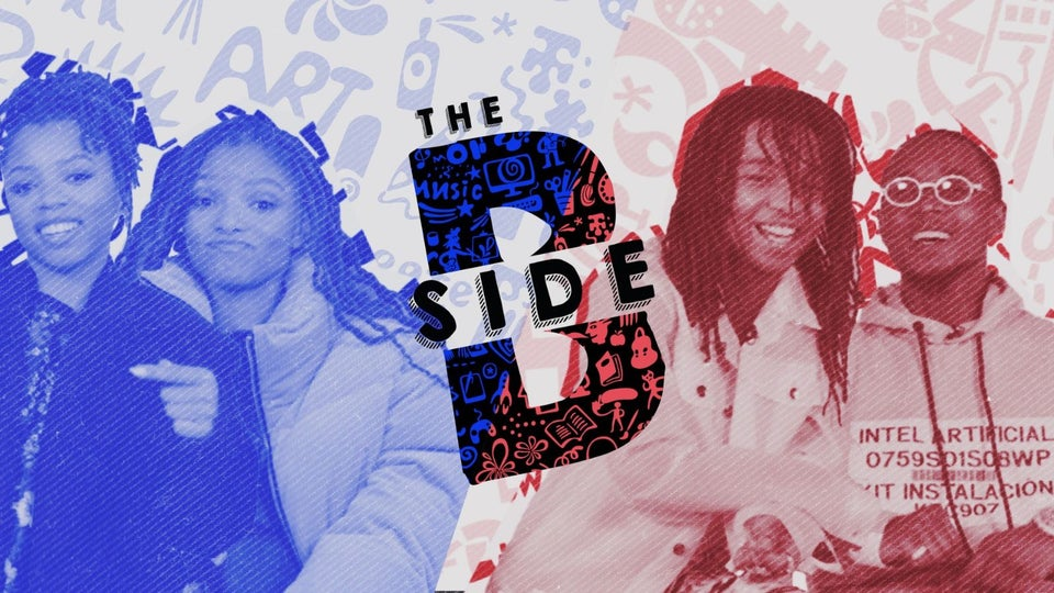 'The B-Side': Who Knows More About Black Culture? Watch Chloe x Halle Battle Rae Sremmurd For The Crown