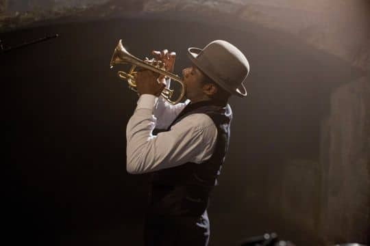 'Bolden' Promises To Tell The Unsung Story About The Man Who Invented Jazz