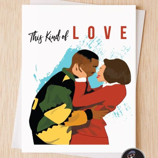 7 Dope Black Love–Inspired Valentine's Day Cards Bae Will Love