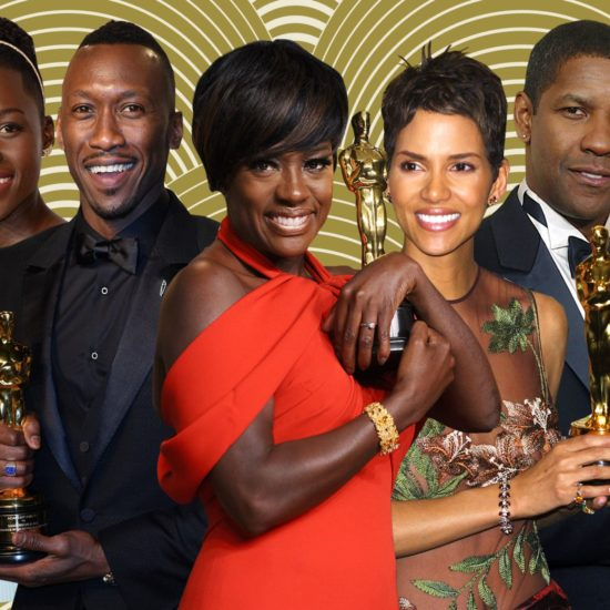 The Way-Too-Short List Of Black Oscar Winners