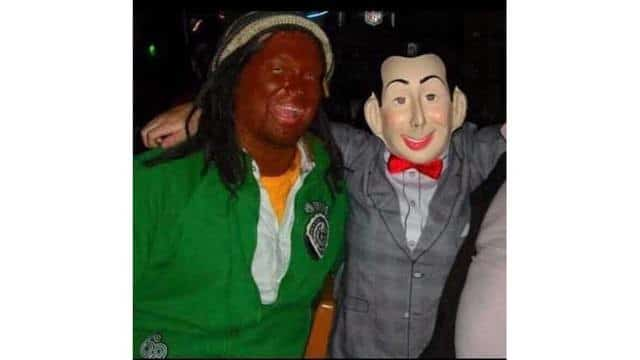 Indiana High School Track Coach Fired After Posting Blackface Photo