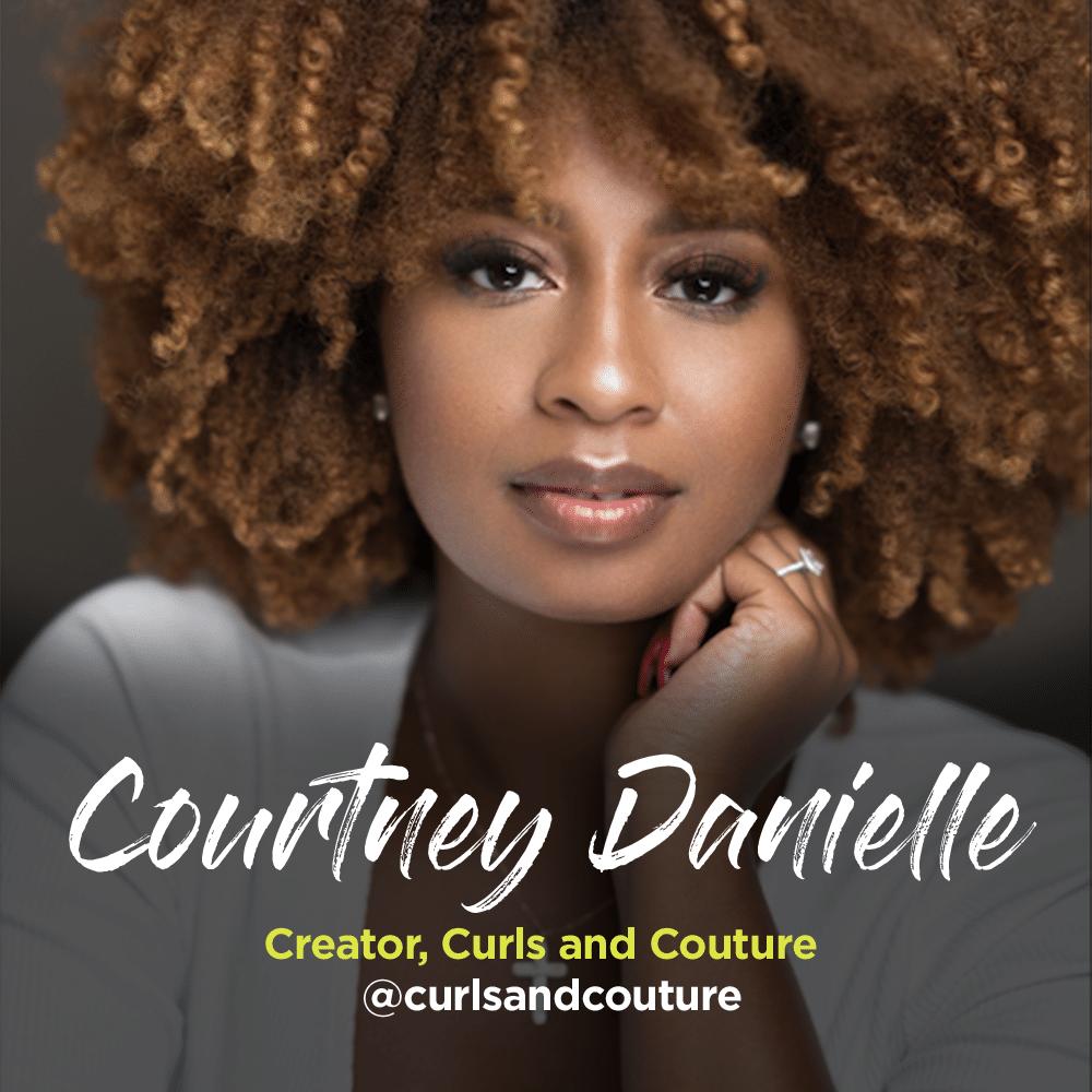 Courtney Danielle