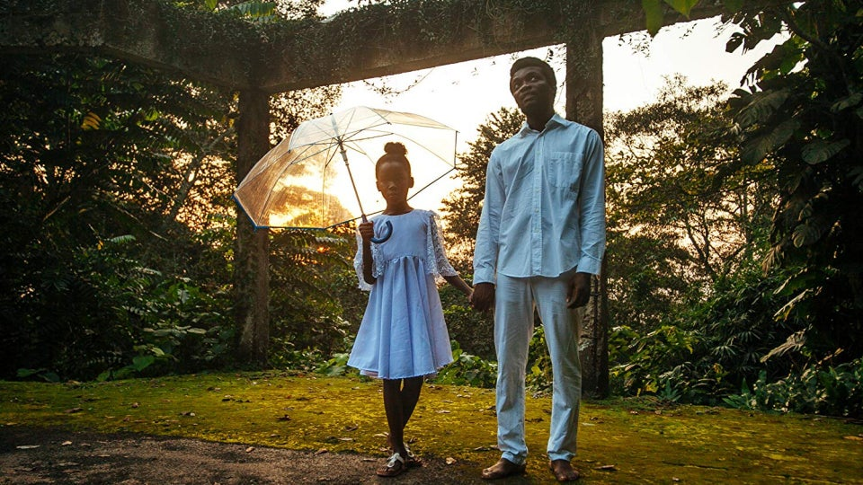 'The Burial Of Kojo' Makes History As Ghana's First Golden Globes Entry