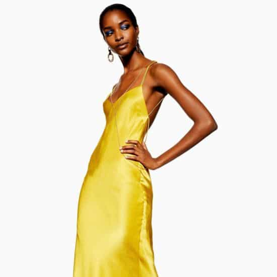 Okay, Sis! Come Through With The Golden Drip! Shop Now For These Gilt-y Pleasures