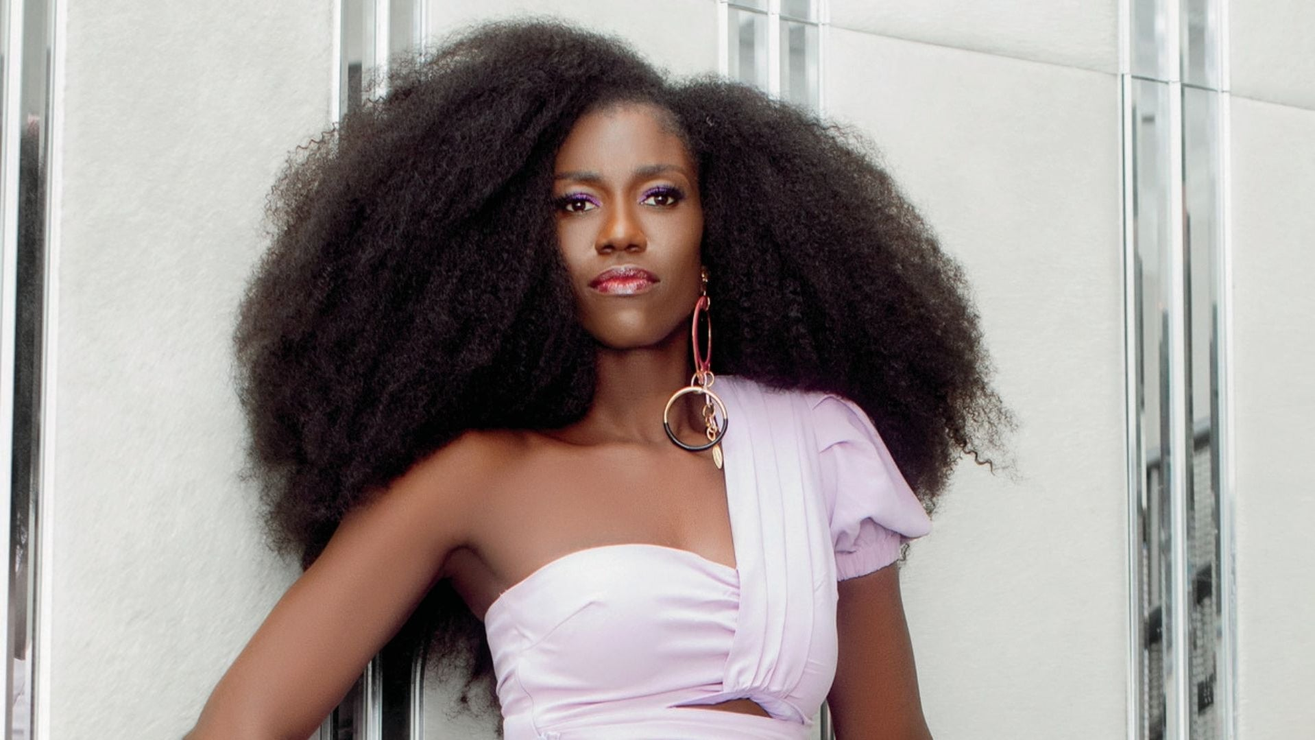 Bozoma Saint John Wants Black Women To Have Permission To Be Themselves In Every Space They're In