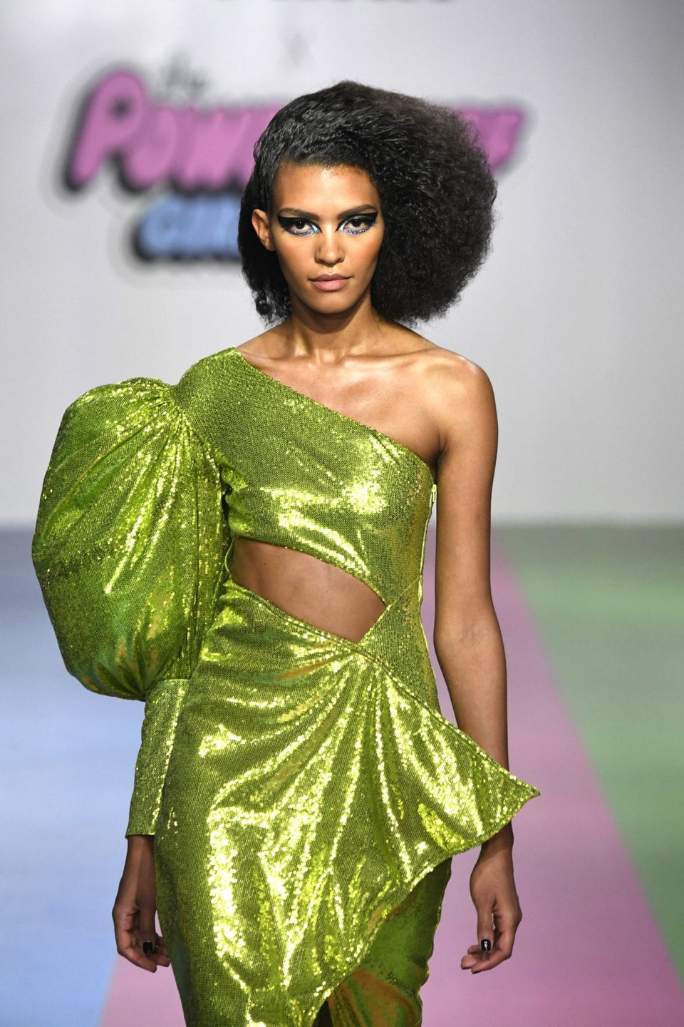 Fashion Turns To TV With Christian Cowan's 'Powerpuff Girls' Collection