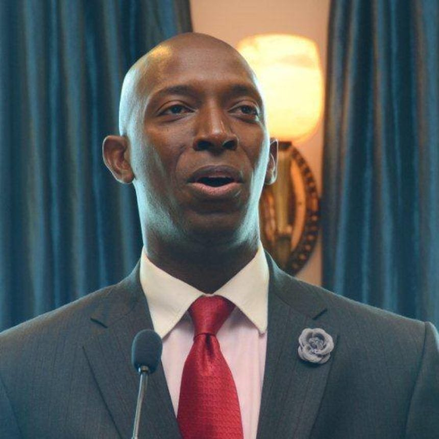 Florida Mayor Wayne Messam, Who Is Weighing A Presidential Campaign, Proposes Canceling Student Debts