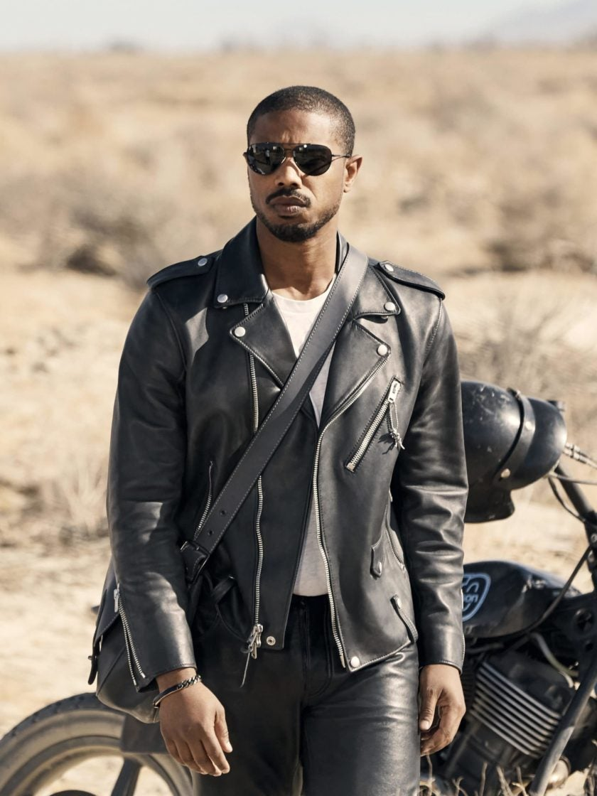 Image result for Michael B. Jordan *WINNER