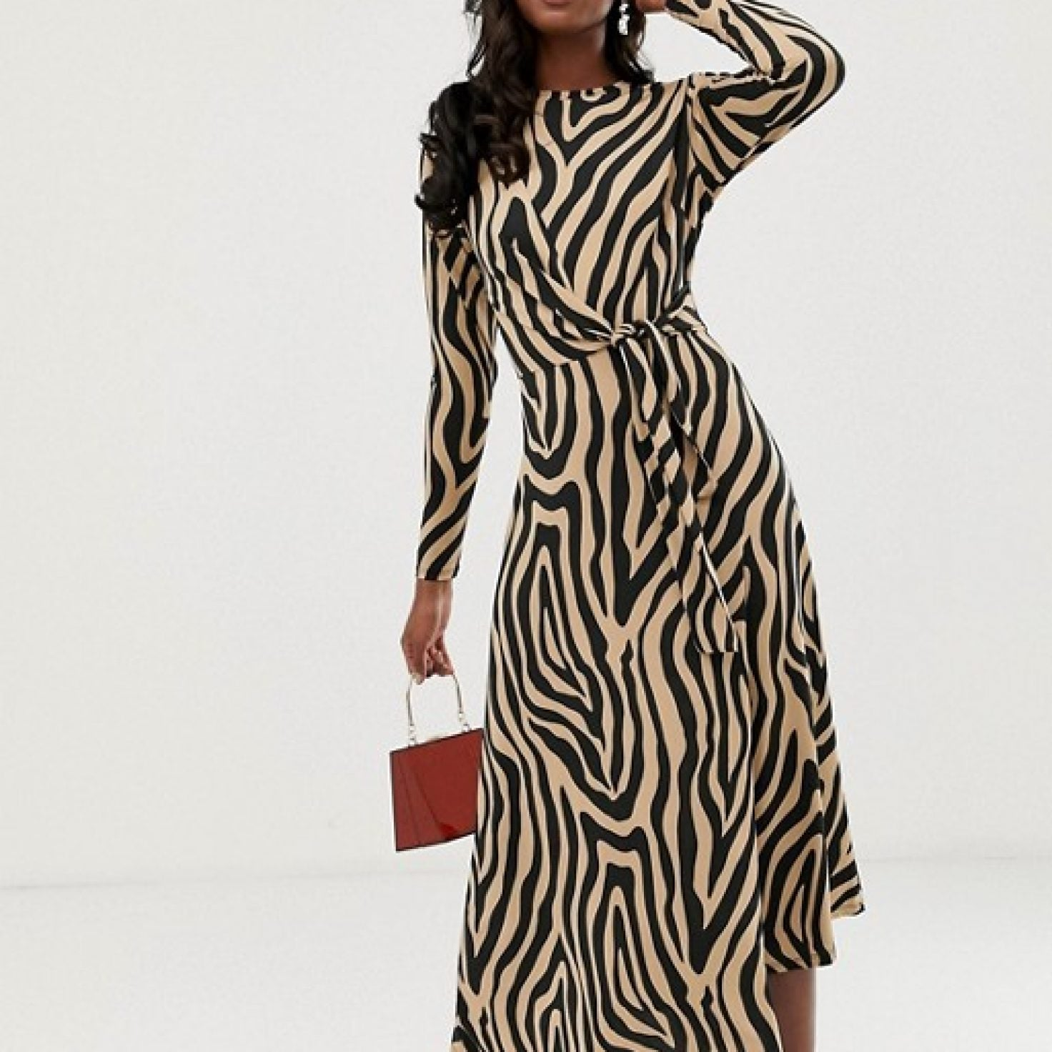 Get Wild This Spring With These Fabulous Animal Print Picks Under $100